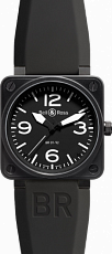 Bell & Ross Aviation BR 01-92 46 mm BR 01-92 Carbon