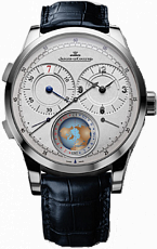 Jaeger-LeCoultre Duometre Duometre Unique Travel Time 606352J