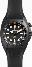 Bell & Ross Marine Automatic BR 02-92 ProDial