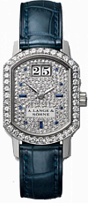 A. Lange & Sohne Архив A. Lange and Sohne Arkade Jeweller`s Creation 801.039