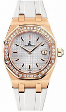 Audemars Piguet Lady Royal Oak Quarz 33mm 67601OR.ZZ.D010CA.01