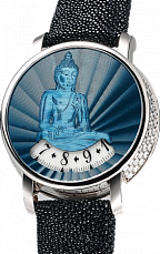 Svend Andersen Montre A Tact Taсt Boudha Flat Taсt Boudha Flat