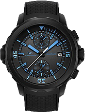 IWC Aquatimer 50 Years Science for Galapagos IW379504