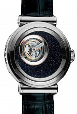Blu Tourbillons 44 mm WG MT2/285.60.7/D