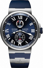 Ulysse Nardin Marine Collection Chronometer 45mm 1183-122-3/43