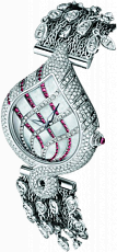 Blancpain Women Thousand & One Nights 0081-5554-96AD