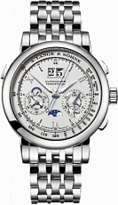 A. Lange & Sohne Архив A. Lange and Sohne Chronographs Datograph Perpetual 410.425