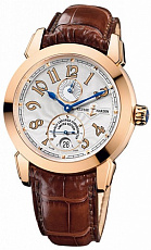 Ulysse Nardin I Limited Edition 272-88