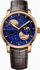 Arnold & Son Royal Collection HM Double Hemisphere Perpetual Moon 1GLAR.U03A.C122A