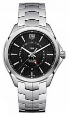 TAG Heuer Link Caliber 7 Twin Time WAT201A.BA0951