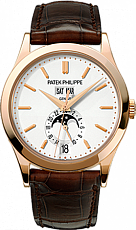 Patek Philippe Complicated Watches 5396R