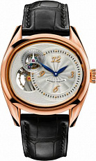 Andreas Strehler All watch The Sauterelle The Sauterelle