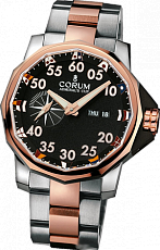 Corum Admiral`s Cup Challenger 48 947.931.05/V790 AN32