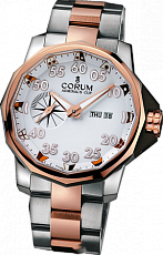 Corum Admiral`s Cup Challenger 48 947.931.05/V790 AA32