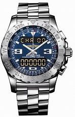 Breitling Professional Airwolf 43,5mm A7836315/С761