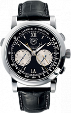 A. Lange & Sohne Архив A. Lange and Sohne Chronograph 404.035