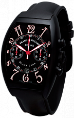 Franck Muller Casablanca Automatic Chronograph 8885 C CC DT NR Red