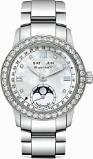 Blancpain Women Léman Moon Phase 2360-1991A-75