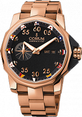 Corum Admiral`s Cup Challenger 48 947.941.55/V700 AN52