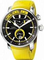 Arnold & Son Архив Arnold Son Yellow 1WEBS.Y01A.K05B