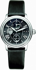 Blancpain Women Double Time Zone - GMT 3760-1130-52B