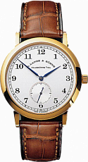 A. Lange & Sohne Архив A. Lange and Sohne 1815 Collection 206 206.021