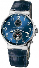 Ulysse Nardin Maxi Marine Chronometer Mens Watch 263-66/623