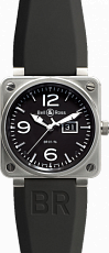 Bell & Ross Aviation BR 01-96 Grande Date 46 mm BR 01-96
