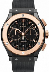 Hublot Classic Fusion Chronograph Ceramic King Gold 521.CO.1780.RX