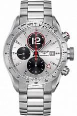 Longines Grande Vitesse Chronograph GMT 44mm  L3.637.4.70.6