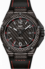 IWC Ingenieur Automatic Carbon Performance IW322402