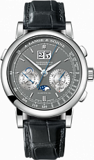 A. Lange & Sohne Datograph Perpetual 410.038