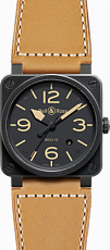 Bell & Ross Aviation Heritage BR 03-92 Heritage