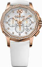 Corum Admiral`s Cup Legend 38 Chronograph 132.101.85/0049 PN09
