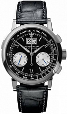 A. Lange & Sohne Datograph Datograph 403.035