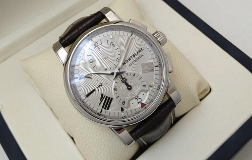 Montblanc Star 4810 Automatic Chronograph 44mm 102378