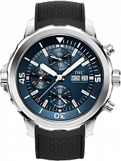 IWC Aquatimer Chronograph Edition «Expedition Jacques-Yves Cousteau» IW376805