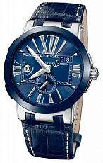 Ulysse Nardin Executive Dual Time BOUTIQUE 243-00/43-BQ
