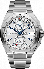 IWC Ingenieur Automatic Ingenieur Racer Chronograph 2013 IW378510