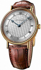 Breguet Classique Manual Wind - Mens  5967ba-11-9w6