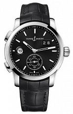 Ulysse Nardin Dual Time Manufacture 42 mm 3343-126/92
