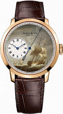 Arnold & Son Instrument Collection A fleet of East Indiamen 1ARAP.M01A.C120P
