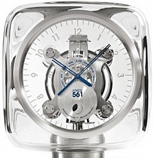 Jaeger-LeCoultre Atmos 561 by Marc Newson 5165101
