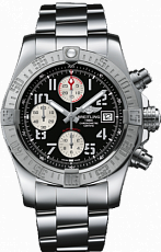 Breitling Avenger 43 mm Chronograph Automatic A1338111/BC33/170A