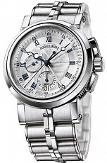 Breguet Marine Chronograph 42mm White Gold 5827BB/12/BZ0