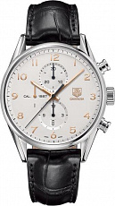 TAG Heuer Carrera Calibre 1887 Chronograph 43mm CAR2012.FC6236