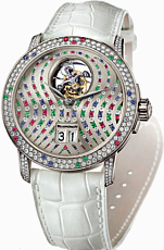 Blancpain Women Tourbillon Octopus 2800-4963-55B