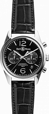Bell & Ross Vintage Officer BR 126 Officer