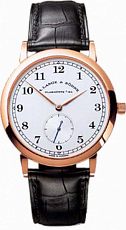 A. Lange & Sohne Архив A. Lange and Sohne 1815 Collection 206 206.032