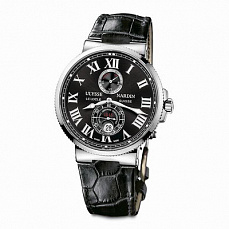Ulysse Nardin Marine Collection Chronometer 43mm 263-67-3/42